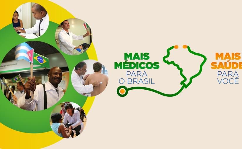 """""""Mais Médicos"""": a Brazilian program in an internationalperspective"""